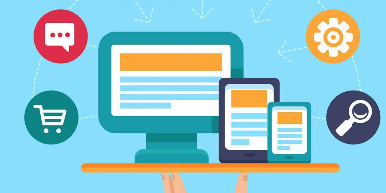 8 principais motivos para você criar um site para a sua empresa